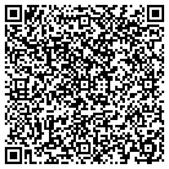 QR-код с контактной информацией организации Структура Нова,ООО