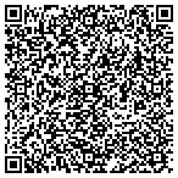QR-код с контактной информацией организации Студия Финансов, компания