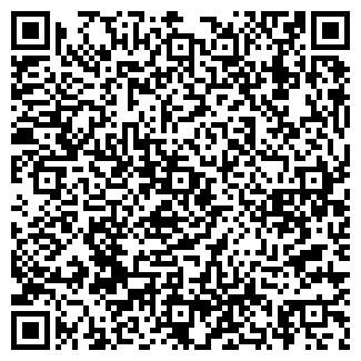 QR-код с контактной информацией организации Компания Алпей