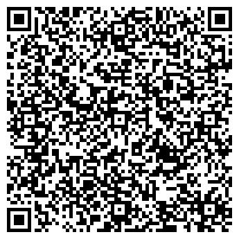 QR-код с контактной информацией организации Ваш Мастер, ЧП