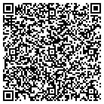 QR-код с контактной информацией организации Бухучет, ООО