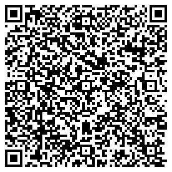 QR-код с контактной информацией организации ЮрПик, ООО
