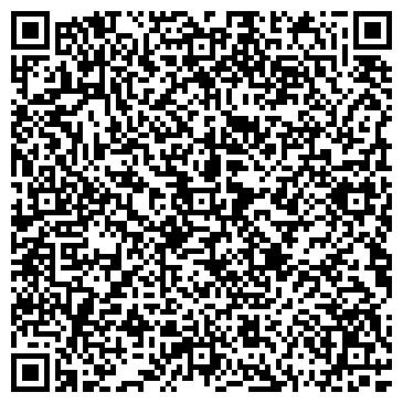 QR-код с контактной информацией организации Бухгалтерская фирма Ажур, ООО