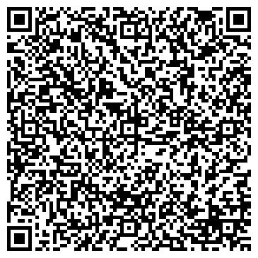 QR-код с контактной информацией организации Планета людей, ООО