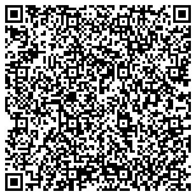 QR-код с контактной информацией организации Межрегиональная академия по проблемам жизнедеятельности