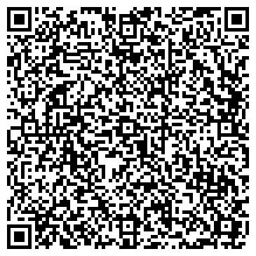 QR-код с контактной информацией организации Шерман, ООО