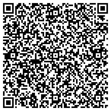 QR-код с контактной информацией организации Фейвор, ООО