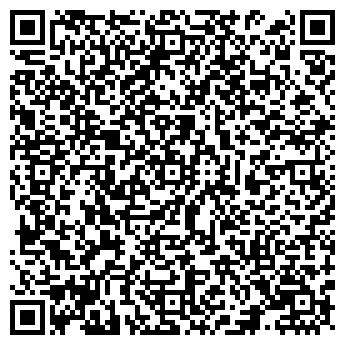 QR-код с контактной информацией организации Ажур, ЧП