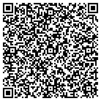 QR-код с контактной информацией организации МУХА, ЧП