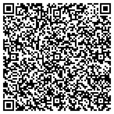 QR-код с контактной информацией организации Мультиплай профит груп, ООО