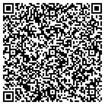 QR-код с контактной информацией организации Афина Паллада, ЧП