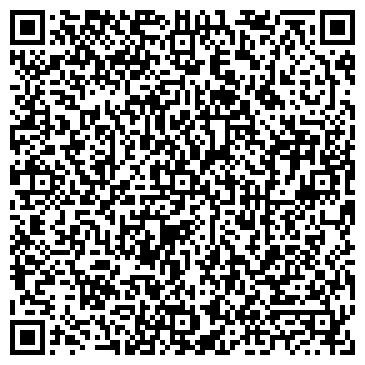 QR-код с контактной информацией организации Фактория групп, ООО