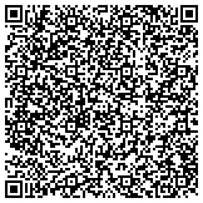 QR-код с контактной информацией организации Адвокатская компания Андрей Федур и партнеры, ООО