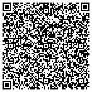 QR-код с контактной информацией организации Кравцов и партнеры, ООО