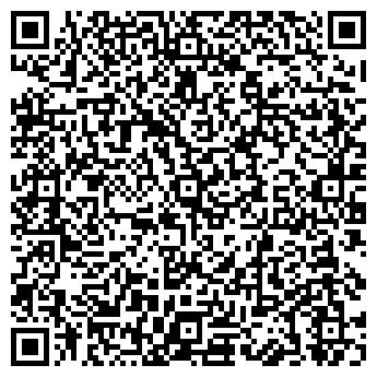 QR-код с контактной информацией организации Мега-Вест, ООО