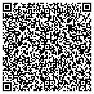 QR-код с контактной информацией организации Айнова, ООО