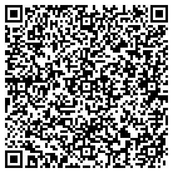 QR-код с контактной информацией организации BPT Групп, ООО