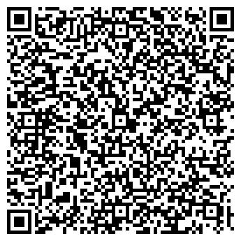 QR-код с контактной информацией организации Актив Аудит, ООО