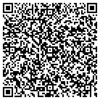 QR-код с контактной информацией организации ЕВРАЗИЯ ТРЕЙДИНГ ЛТД, ООО