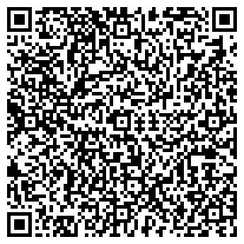 QR-код с контактной информацией организации ТОР Лтд, ООО