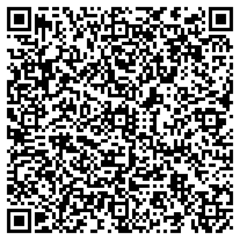 QR-код с контактной информацией организации Амадей (AMADEJ), ООО