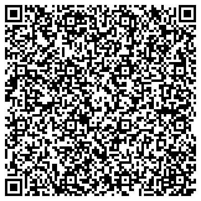 QR-код с контактной информацией организации Бюро налогового учета физических лиц - предпринимателей , ЧП