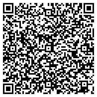 QR-код с контактной информацией организации Финка, ООО