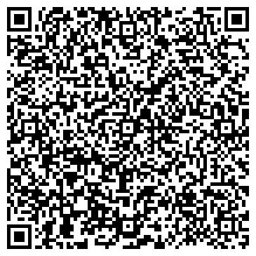 QR-код с контактной информацией организации Элис групп,ООО