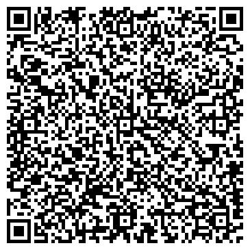 QR-код с контактной информацией организации Структура, ЧП