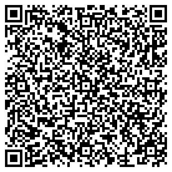 QR-код с контактной информацией организации IT Артель, Компания