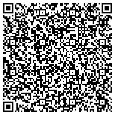 QR-код с контактной информацией организации Киевский центр бухгалтерского обслуживания, ООО