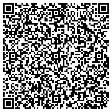 QR-код с контактной информацией организации Аудиторская фирма ТЕСТ, ООО