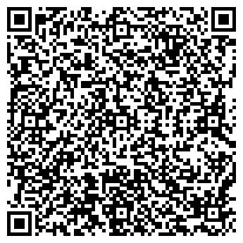 QR-код с контактной информацией организации Арт Финанс, ЧП