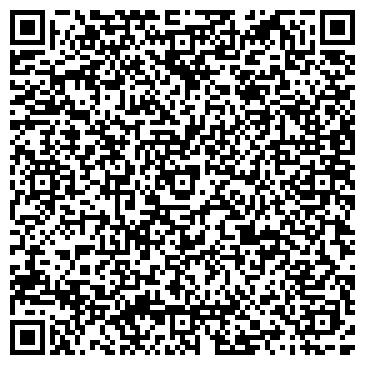 QR-код с контактной информацией организации Школа рыночной экономики,СПД
