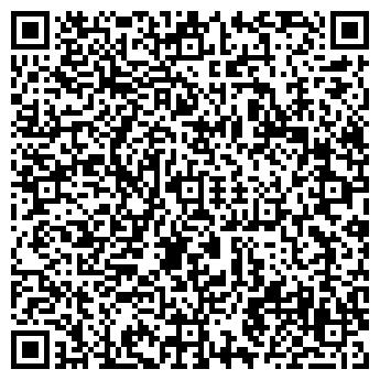 QR-код с контактной информацией организации Софтскриптум, ЧП