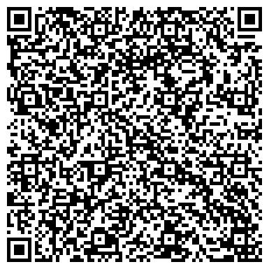 QR-код с контактной информацией организации Блонская и Партнёры, ООО