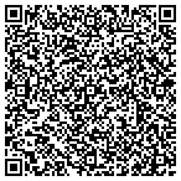 QR-код с контактной информацией организации KODEX юридические решения