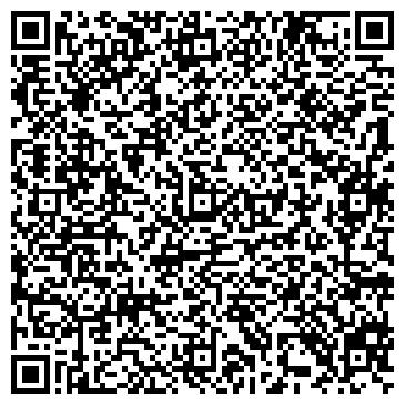 QR-код с контактной информацией организации Юридическая фирма, ООО (Magisters)