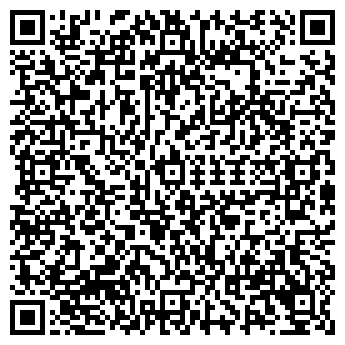 QR-код с контактной информацией организации Будуймо Разом, ЧП