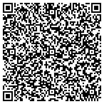QR-код с контактной информацией организации Инвента, ООО