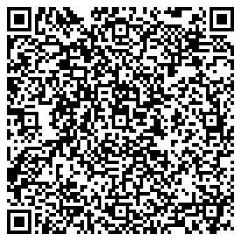 QR-код с контактной информацией организации Professional Elite