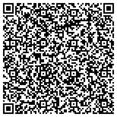 QR-код с контактной информацией организации Учебно-консалтинговое предприятие «Ориентир»