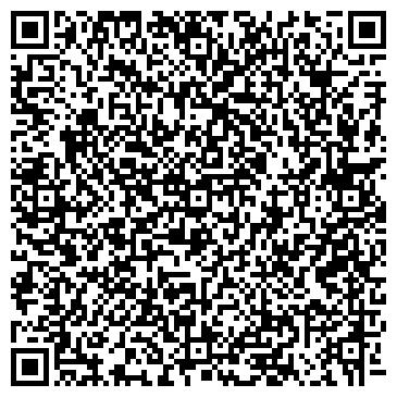 QR-код с контактной информацией организации Общество с ограниченной ответственностью Бухгалтерская компания ХОРОС