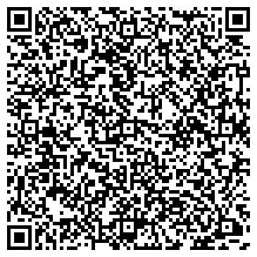 QR-код с контактной информацией организации Ideal (Идеал) Агентство событий, ИП
