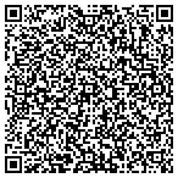 QR-код с контактной информацией организации Облачные решения, ТОО