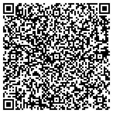 QR-код с контактной информацией организации Дивес (Dives), ТОО