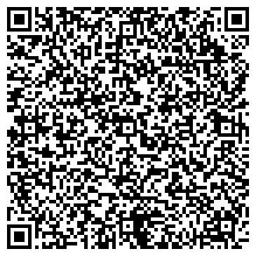 QR-код с контактной информацией организации Хорлан групп бухгалтерская фирма, ТОО