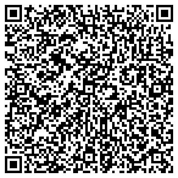 QR-код с контактной информацией организации Центр Аутсорсинга LUCA, ТОО