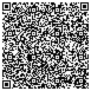 QR-код с контактной информацией организации Catrin consulting (Катрин консалтинг) TOO
