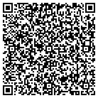 QR-код с контактной информацией организации Жер Жаннаты, ТОО